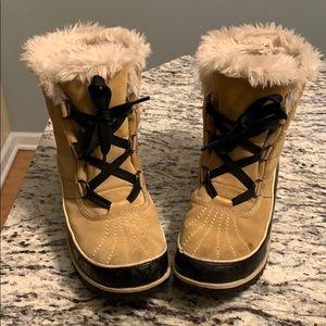 COPY - Sorel Winter Boots